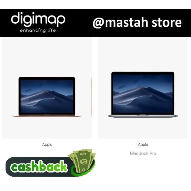 Foto Produk Digimap 100 Notebook Macbook dari mastah store