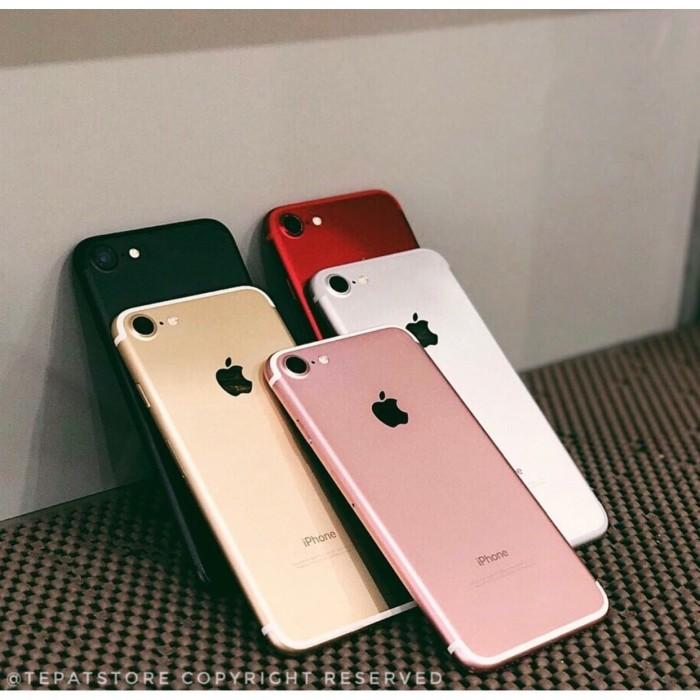 Foto Produk IPHONE 7 128GB - ROSE-SILVR-GOLD dari Tepat Store