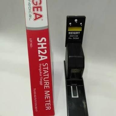 Foto Produk GEA STATURE METER SH2A dari TokoTensi