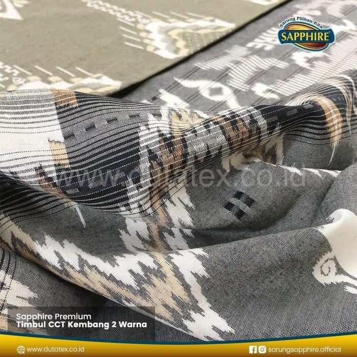 Foto Produk Sarung Sapphire Timbul Kembang (STK) dari YLA Fashion