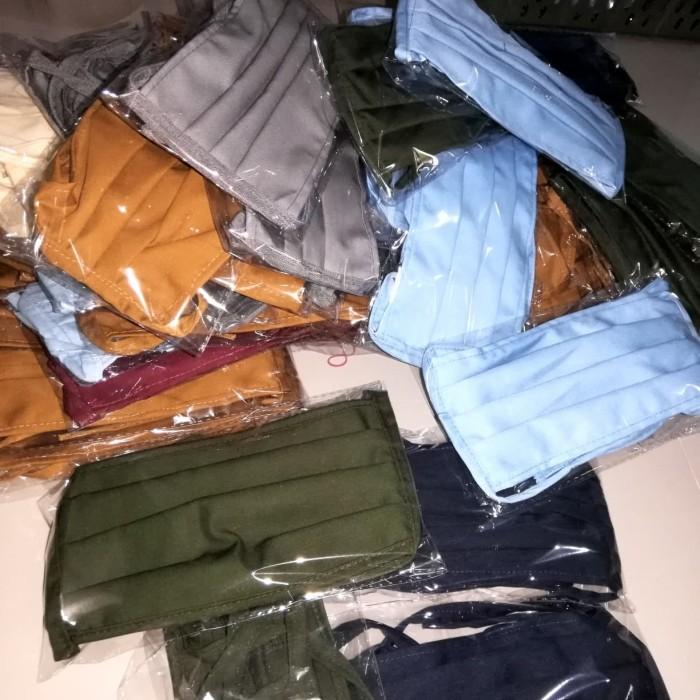 Foto Produk masker kain kameha, beli 5 dapet 6 dari KamehaShop.com