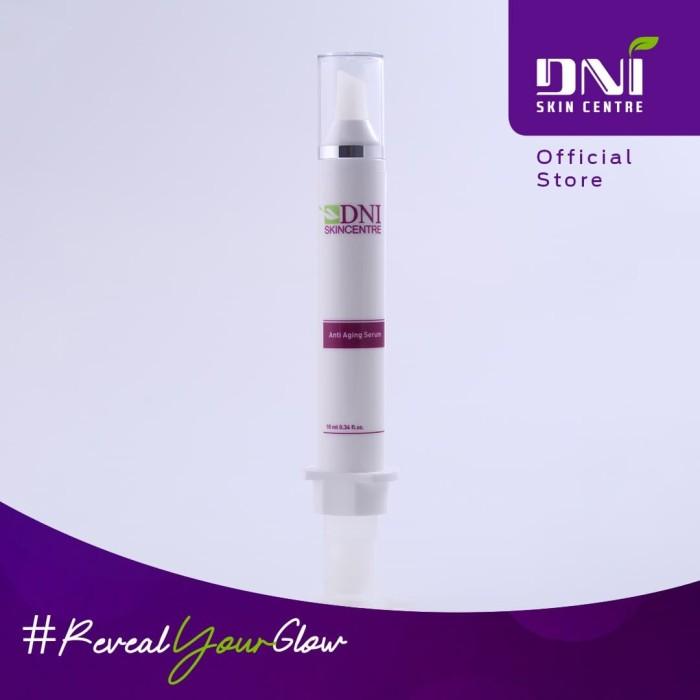 Foto Produk DNI Anti Aging Serum dari dni skin centre