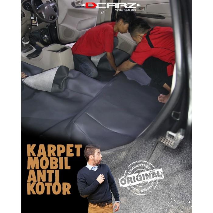 Foto Produk KARPET DASAR EXCLUSIVE | HONDA MOBILIO dari RUMAH JOK DCARZ