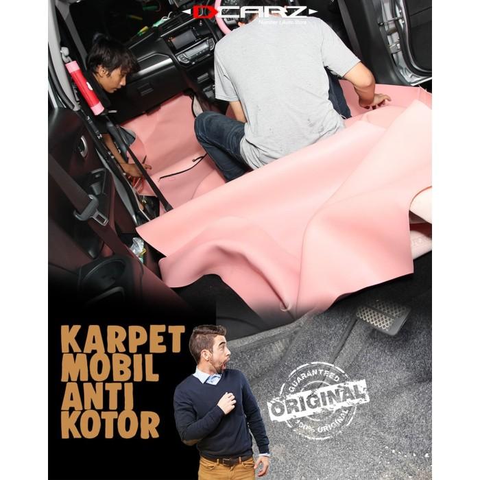 Foto Produk KARPET DASAR EXCLUSIVE | DAIHATSU AYLA dari RUMAH JOK DCARZ