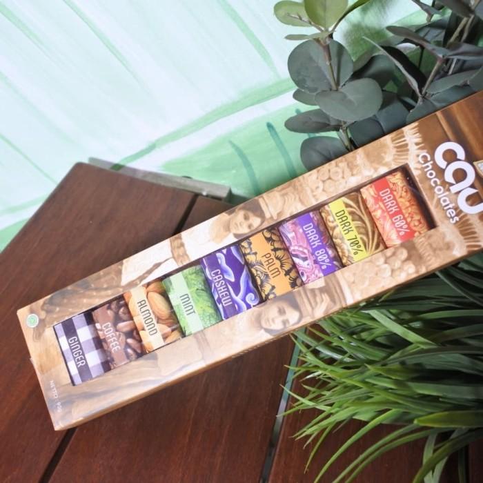 Cau Candy Series – Cau Chocolates