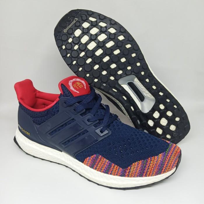 Foto Produk Sepatu Adidas Ultraboots Import Vietnam Original Casual Sport Sneaker dari tony acesoris