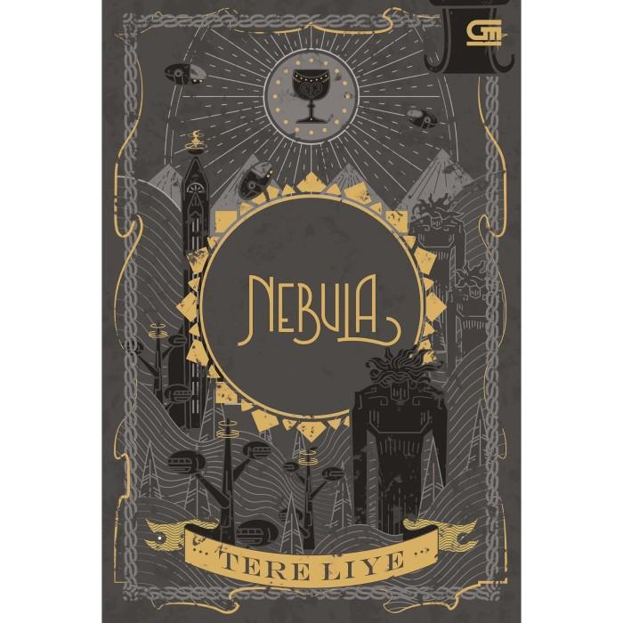 Foto Produk Nebula - Tere Liye - Gramedia dari Republik Fiksi