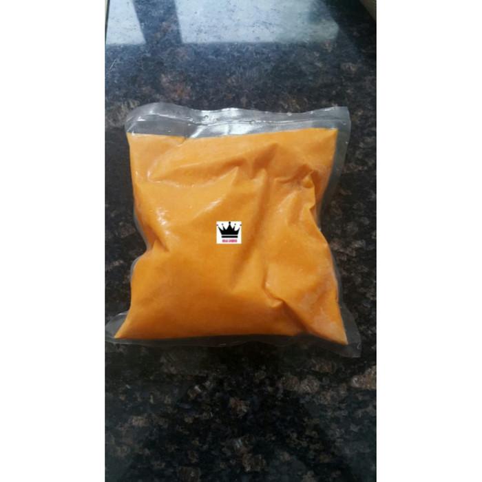 Foto Produk Salted Egg Sauce - Saos Telor Asin @500gr - DIJAMIN ENAKK !!! dari raja daging tangerang