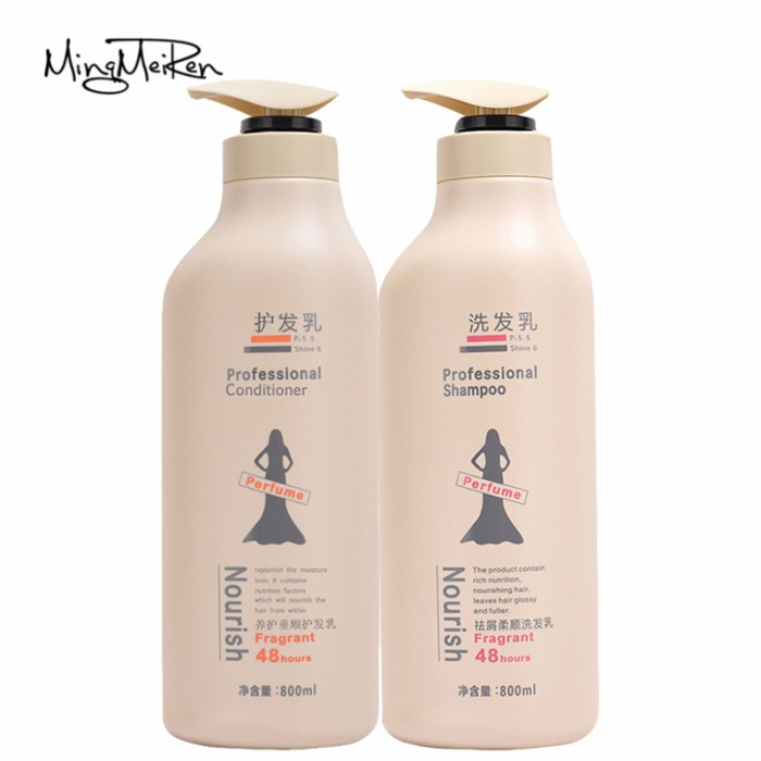 Jual Promo Professional Perfume Hair Care Sets Shampoo Conditioner Kab Banyumas Kenko Import Tokopedia