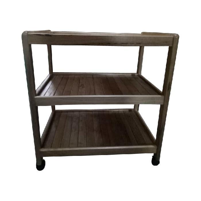 Foto Produk meja tv full kayu dari kb online