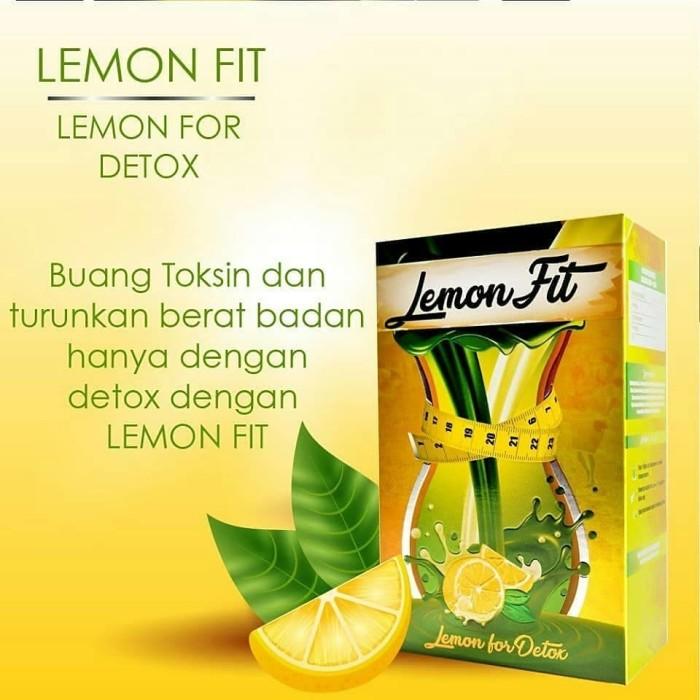 Foto Produk Lemonfit Original! dari mirshoppiee