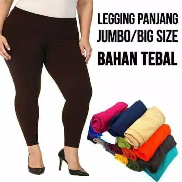 Jual Legging Kaos Dewasa Fit Xxl Hitam Panjang Tebal Kota Tangerang Selatan Kaos Polos Fary Tokopedia