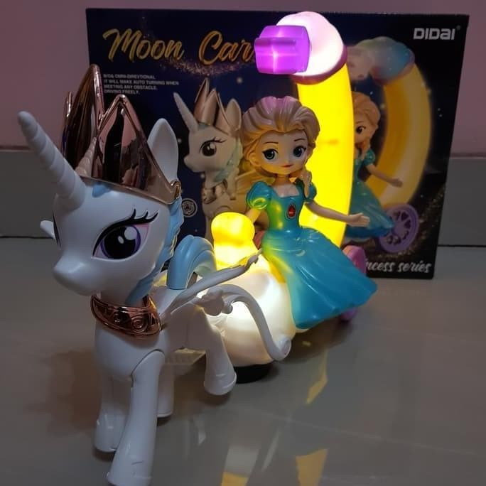 Jual Frandimall356 Mainan Bump N Go Kuda Poni Elsa Frozen Mainan Boneka Jakarta Pusat Frandimall Tokopedia