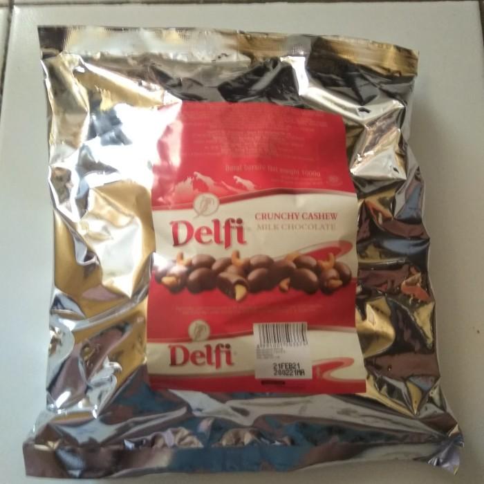 Foto Produk delfi choco dagree mede dari joe adventure