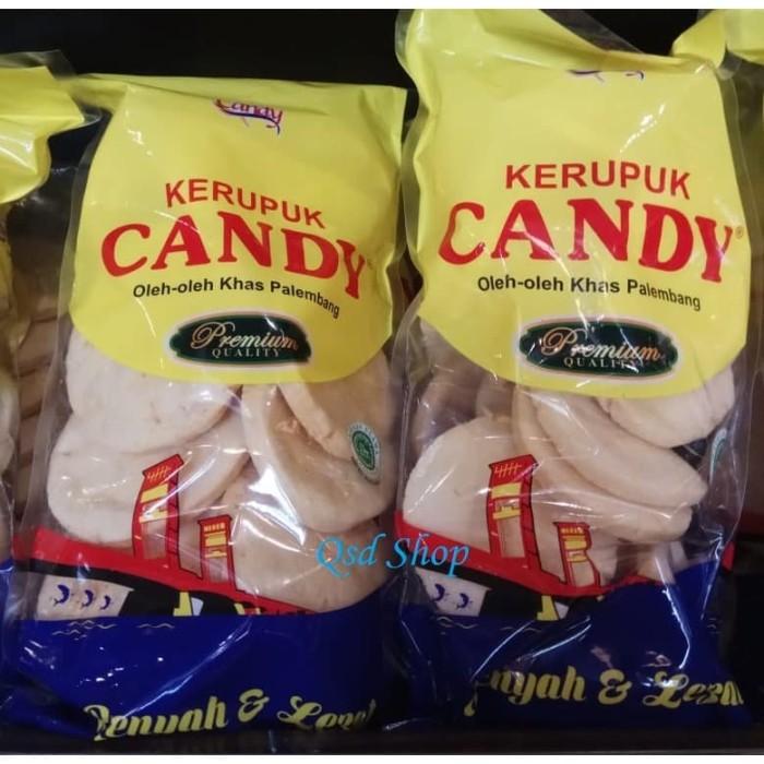 Foto Produk Kerupuk Premium Candy dari qsd olshop