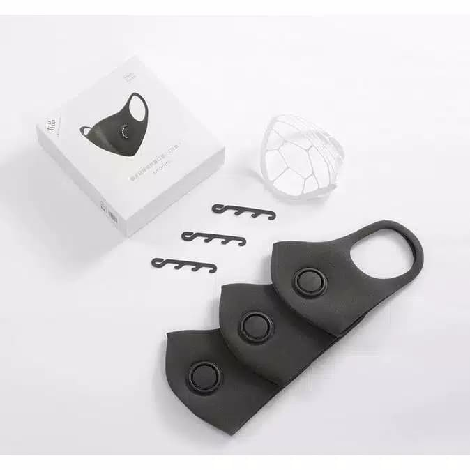 Foto Produk smartmi mask size M L 1 pcs - Ukuran M dari Grosir Baju lib