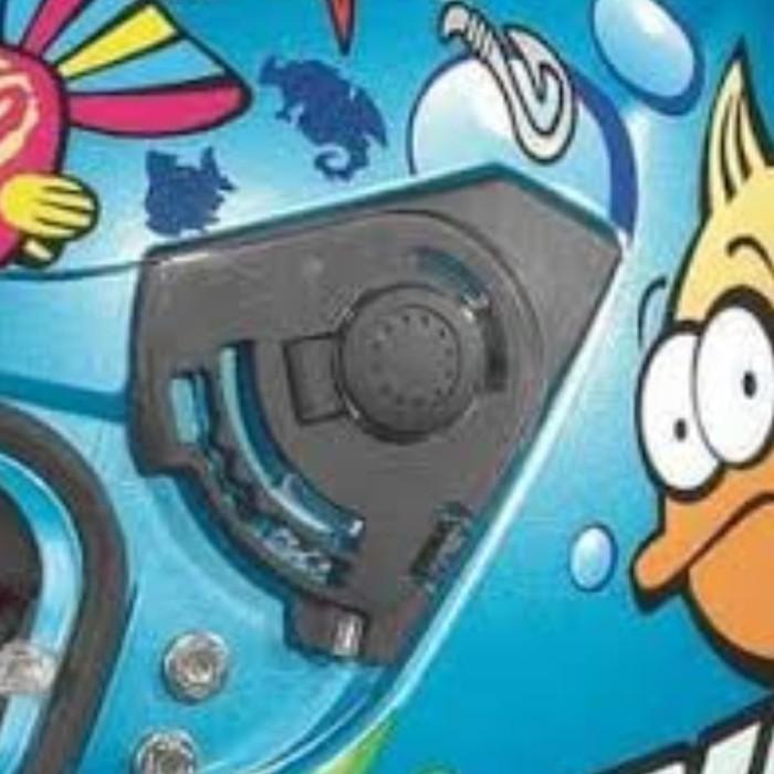 Foto Produk Ratchet Nolan N64/N60.5 Base Plate dari Juragan Helm ID