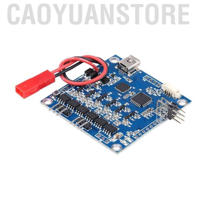 Foto Produk Caoyuanstore BGC 3.0 MOS Drive Driver Gimbal Brushless 2-axle untuk dari jupiter09