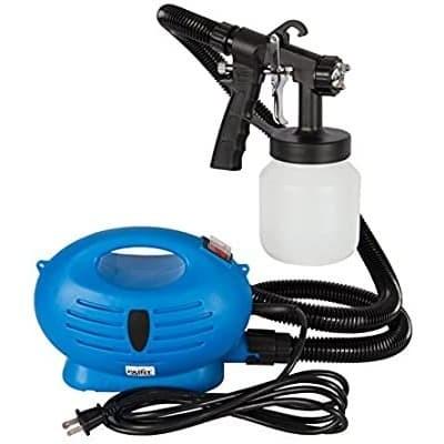 Foto Produk Paint Zoom Gun Sprayer Alat Semprot Cat DISINFEKTAN VIRUS Elektrik dari JABAR TEKNIK