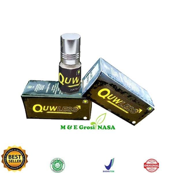 Foto Produk Quwless nasa-QULES dari M&Egrosirnasa