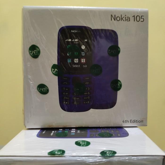 Foto Produk Nokia 105 - Random dari IPEHHANDPHONE BARU