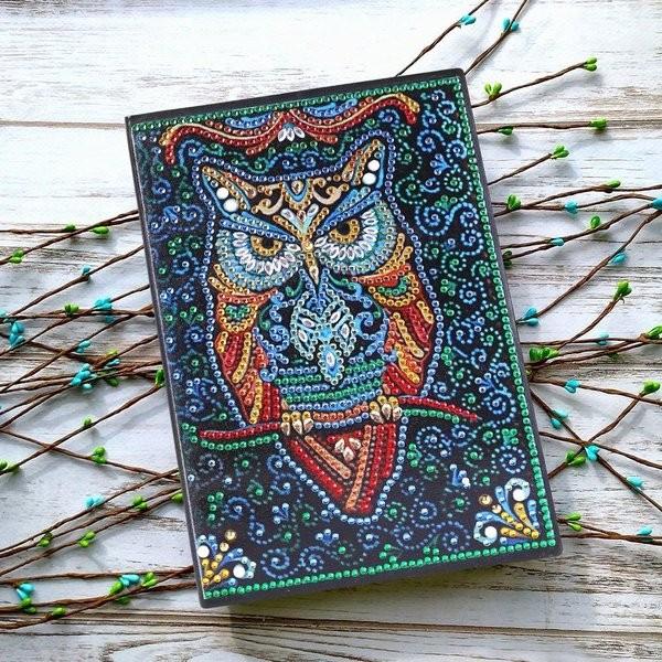 Jual Dijual Buku Mewarnai Dengan 50 Halaman Bentuk Burung Hantu Diskon Kab Malang Cahja Tokopedia