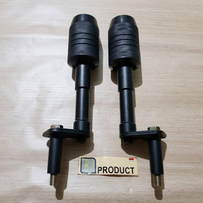 Foto Produk Frame Slider R15 V3 Full Hitam dari Baru Bangkit Jaya