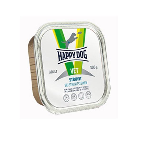 Foto Produk happy dog vet 300 gr struvit (wet) dari F.J. Pet Shop