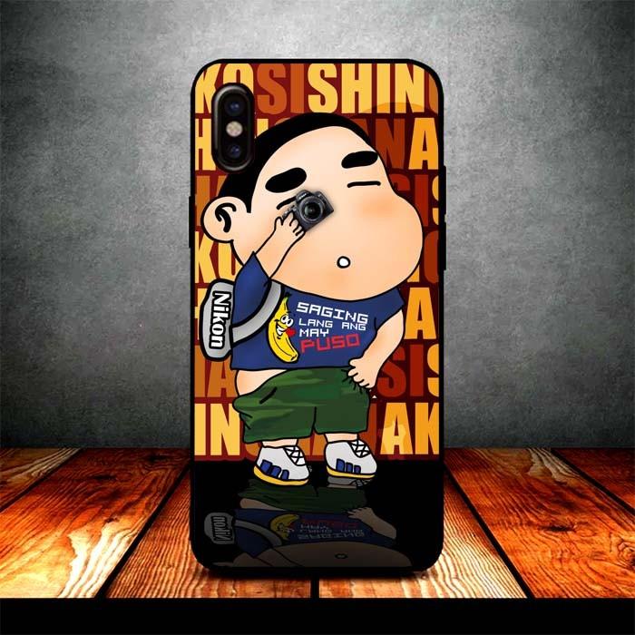 Jual Desain Casing Hp Samsung Galaxy A01 2020 Shin Chan Wallpaper Cool Kota Semarang Alpinecase Tokopedia