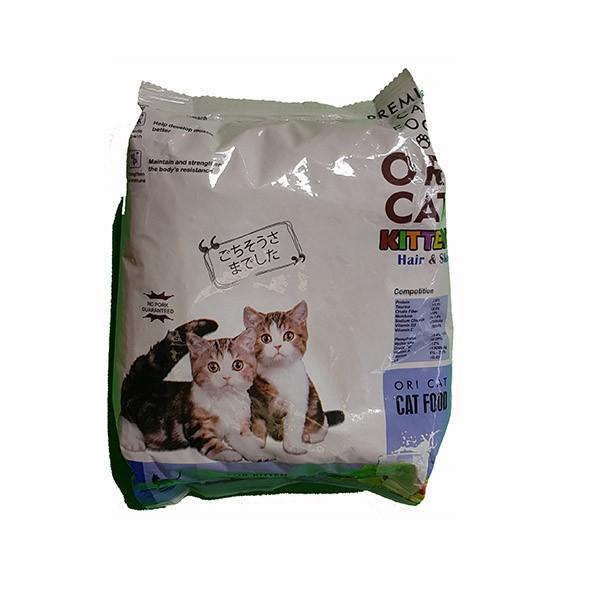 Foto Produk ori cat 500 gr kitten dari F.J. Pet Shop
