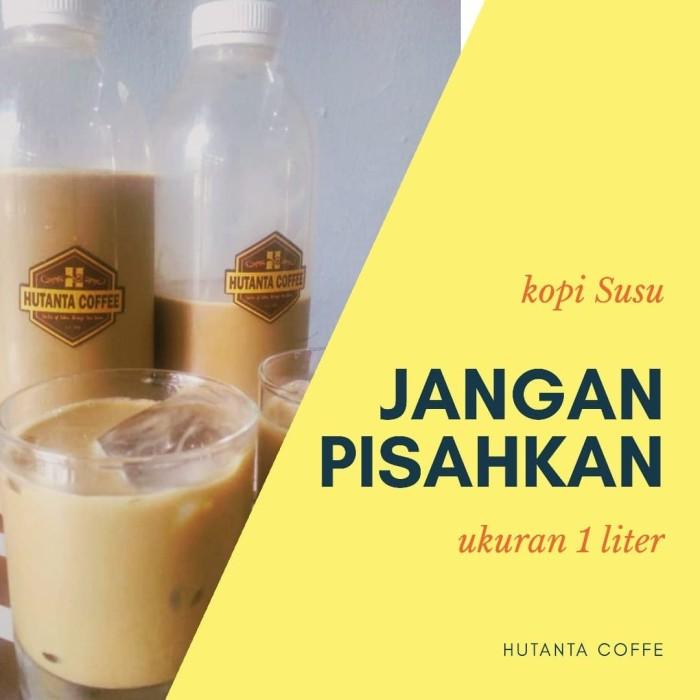 Foto Produk Kopi Jangan Pisahkan Non Gula Aren - susu caramel dari Hutanta
