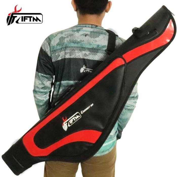 Foto Produk Tas Pancing Hardcase IFTM Combat RK dari IFT Merchandise