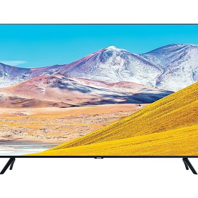 "Foto Produk TV LED 4K CRYSTAL UHD 50"" SAMSUNG UA50TU8000 (2020) dari Federal Electronic"