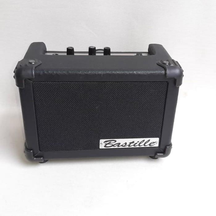 Foto Produk ampli 4 inch Bastille distorsi dari JakartaUndercover.id