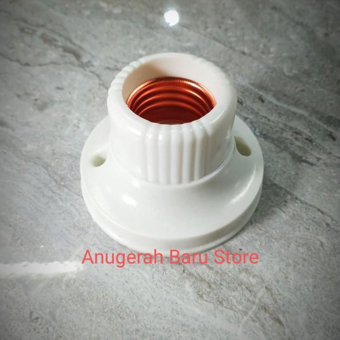 Jual Fiting Lampu Fitting Plafon Mini Sarang Lampu Rumah Bohlam Kab Bekasi Anugerah Baru Store Tokopedia