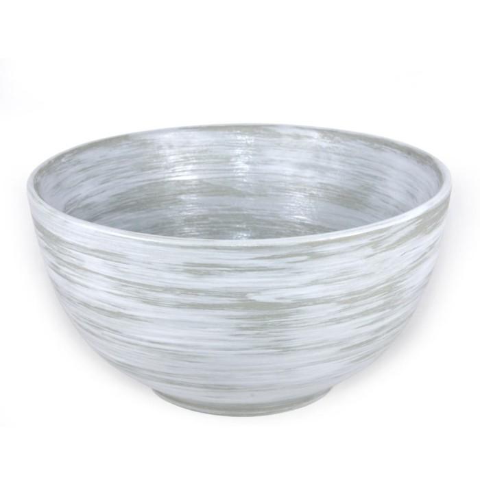 Foto Produk Artisan Ceramic | Alam Grey Donbury Bowl | Mangkok Keramik dari Artisan Ceramic