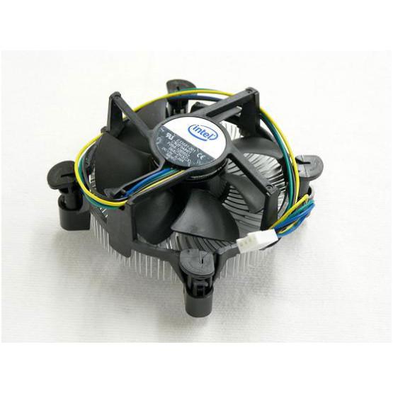 Foto Produk FAN LGA 775 processor Intel CPU Cooler socket LGA775 dari aj_computer_pku