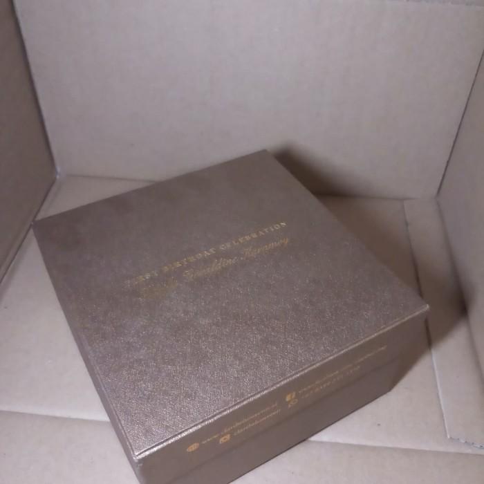 Jual BOX KUE KERING 3 TOPLES 500grn - Jakarta Pusat - Soen ...