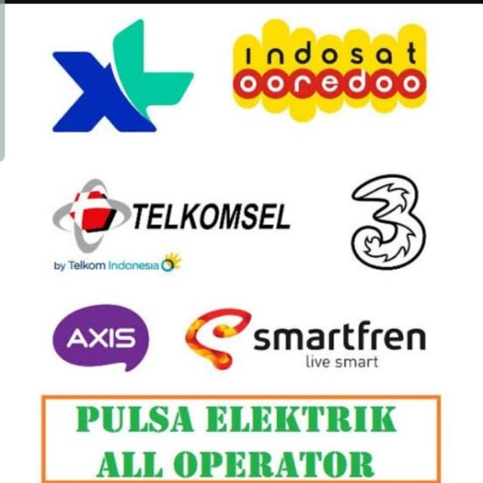 Jual Promo Pulsa All Operator 100k Diskon 8 Kota Malang Amule Store Tokopedia