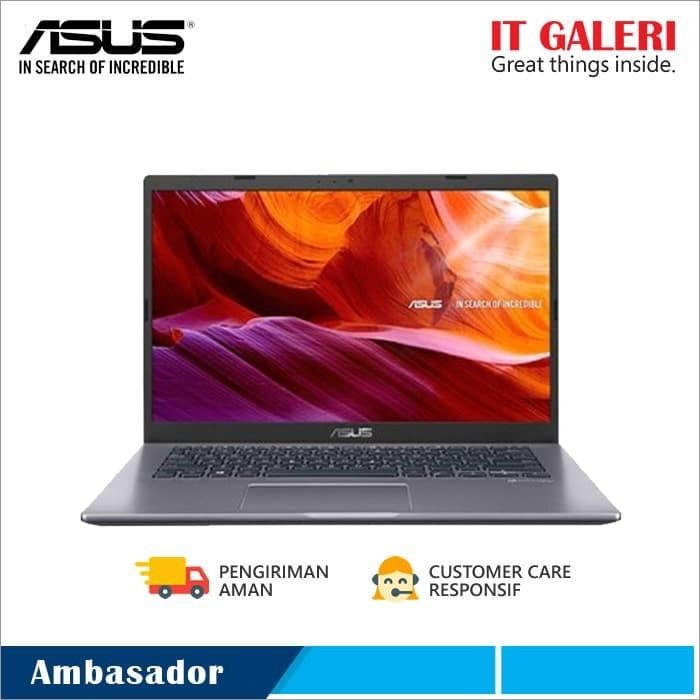 Jual Laptop Asus 14 M409da Ek501t Grey Murah Jakarta Selatan It Galeri Mal Ambasador Tokopedia