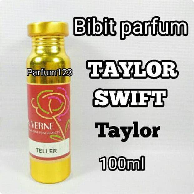 Jual Terpopuler Jual Bibit Parfum Taylor Swift Taylor Teller 100ml By Jakarta Barat Cantika Kosmetik Tokopedia