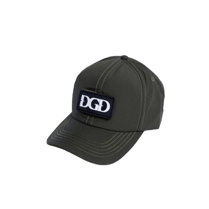 Foto Produk Topi Taktikal DGD Indonesia - DGD Logo - Hijau dari DGD INDONESIA
