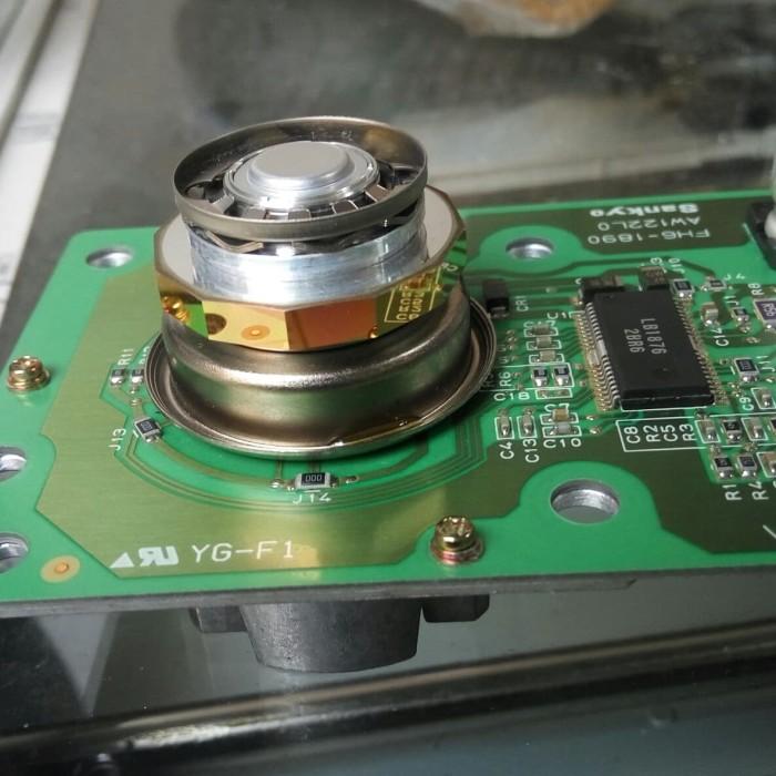 Foto Produk Motor laser IR5000 IR6000 IR5020 IR6020 5000i 6000i dari JA Copier