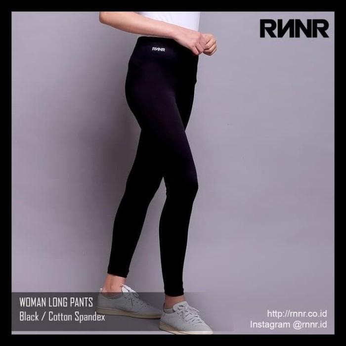 Jual Celana Olahraga Celana Lari Wanita Legging Panjang Warna Hitam M Jakarta Barat Agustina97 Tokopedia