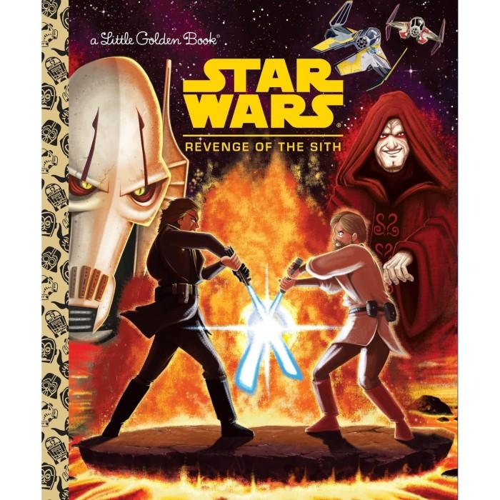 Promo Star Wars Revenge Of The Sith Jakarta Utara Kikkerland Official Tokopedia