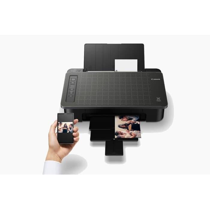 Foto Produk Printer Canon Pixma TS307 Print Copy Wireless Inkjet Multifunction dari PojokITcom Pusat IT Comp