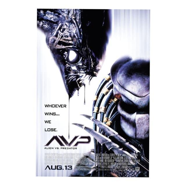 Jual Film Dvd Alien Vs Predator 2004 Kota Tasikmalaya Toko Dvd Lengkap Tokopedia