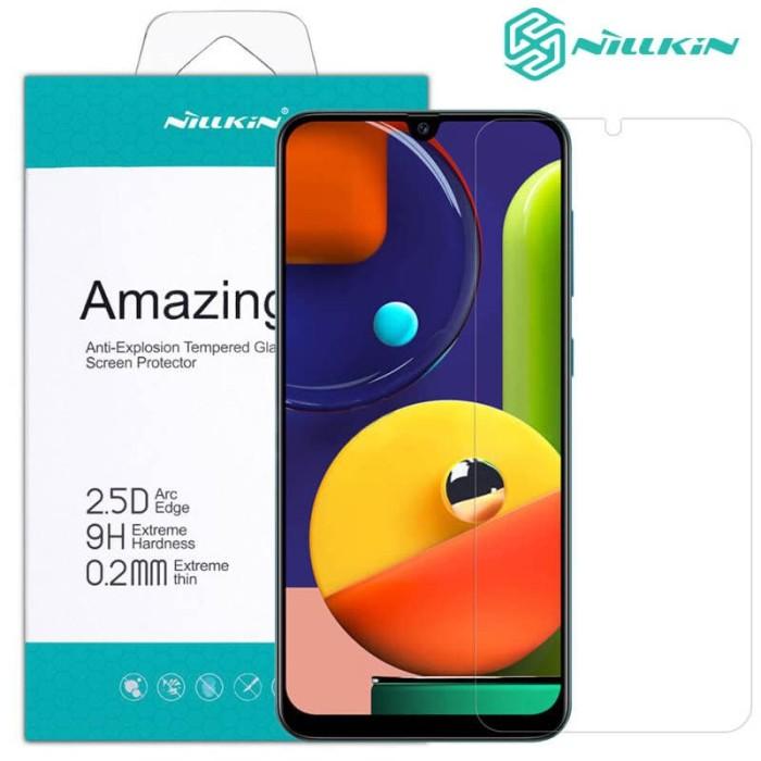 Foto Produk Nillkin H-Plus Pro Glass Samsung Galaxy A50 - A50s - A30s - Tempered dari Logay Accessories