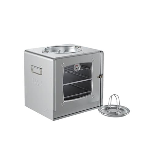 Foto Produk Oven Aluminium 04 Tempat Arang dari Hock Official Store