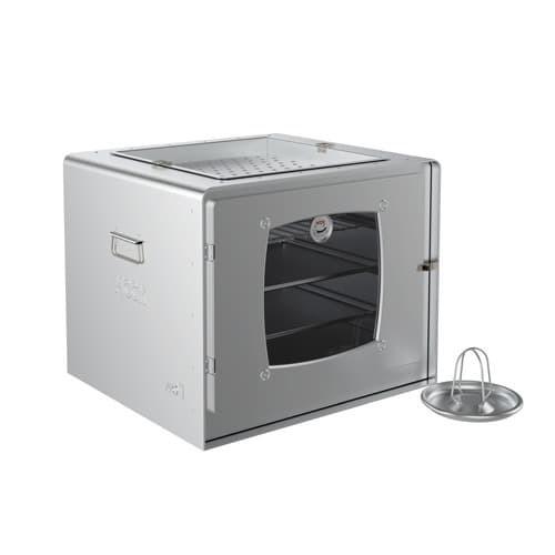 Foto Produk Oven Aluminium 01 Tempat Arang dari Hock Official Store